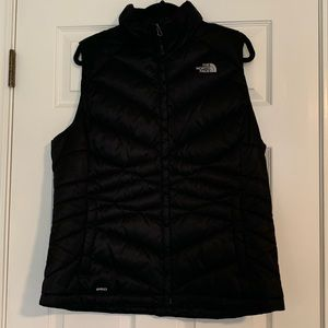 Women's The North Face vest XL